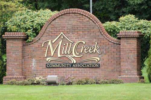Mill Creek
